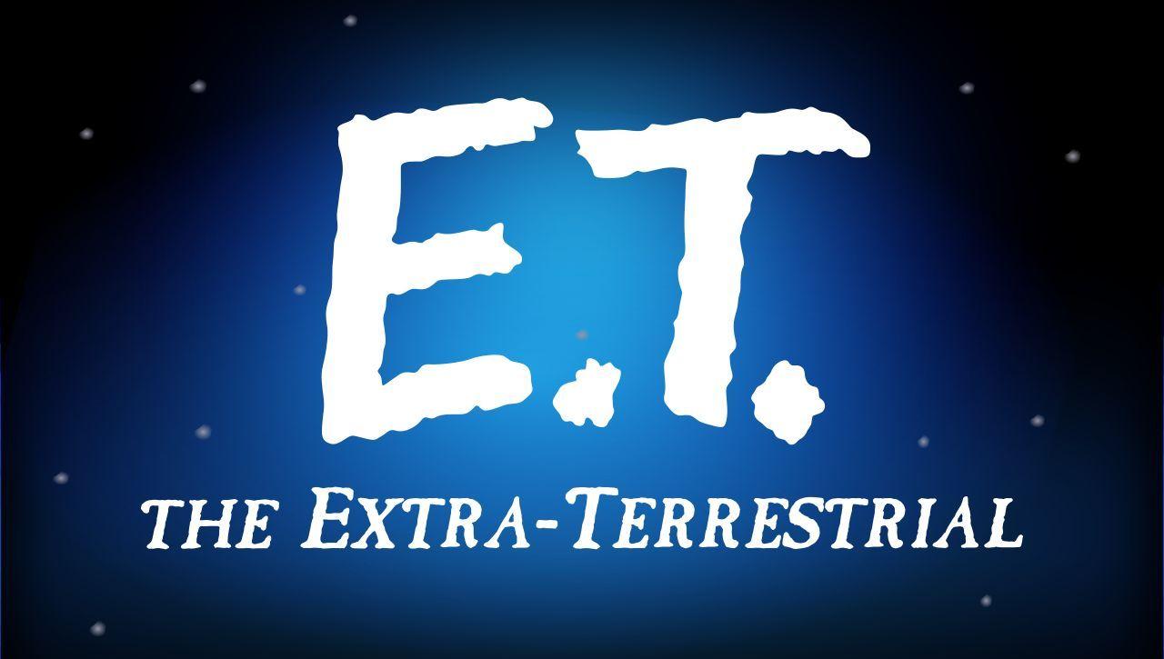 ¿A qué hace referencia Spielberg en su película E.T., el extraterrestre?