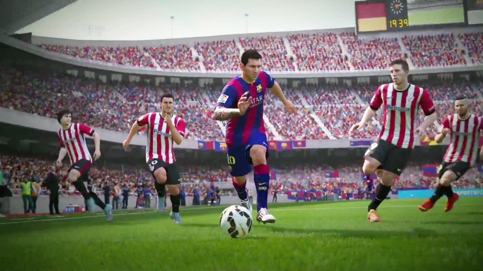 (MUY FÁCIL) ¿Cúal es la desarrolladora del FIFA?
