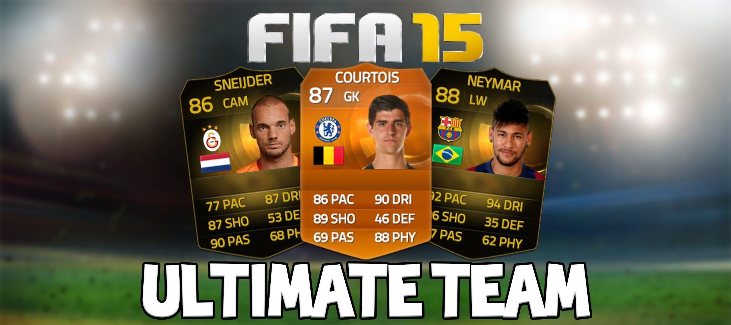 ¿En FIFA Ultimate Team qué quiere decir la carta naranja?