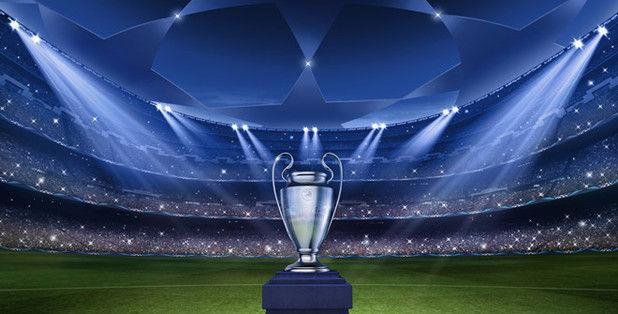 Tu equipo va a jugar la final de la Champions al día siguiente. ¿Cómo pasas la noche?