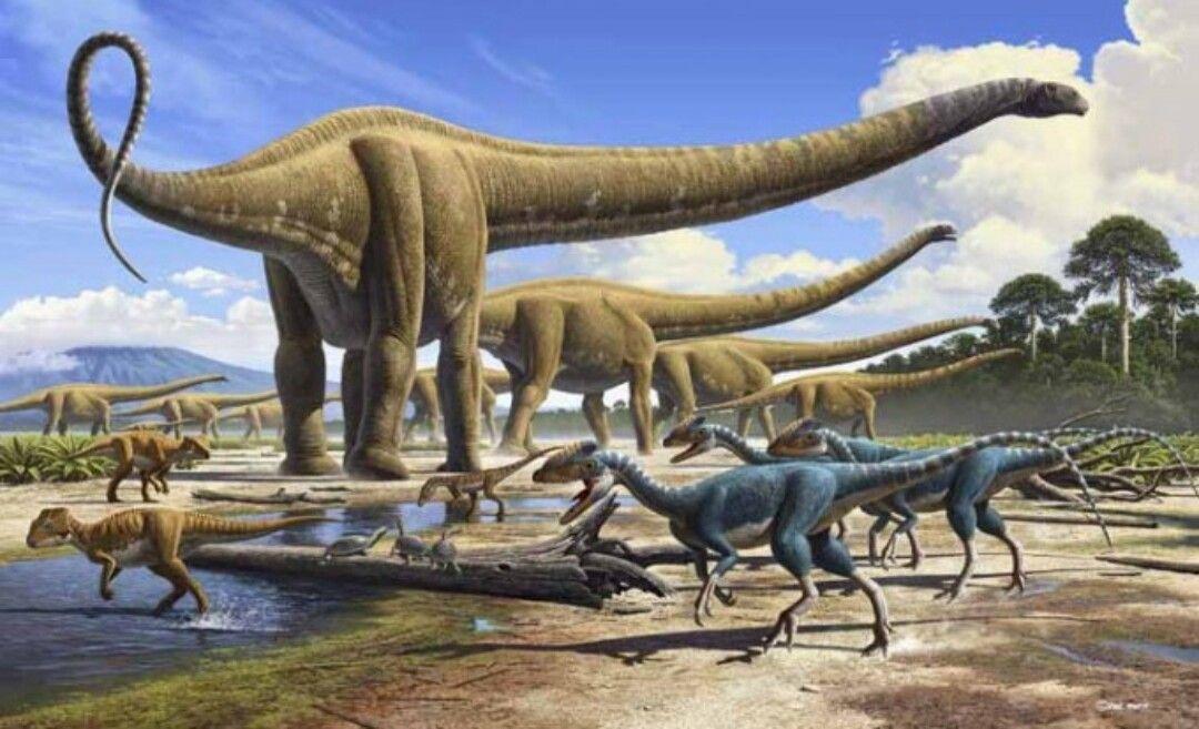 5050 - ¿Sobrevivirías en una isla con dinosaurios?