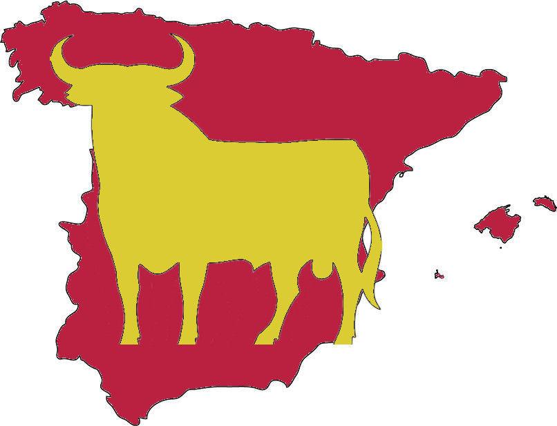 ¿Crees que España o los países Hispanoamericanos son los únicos con esta tradición?