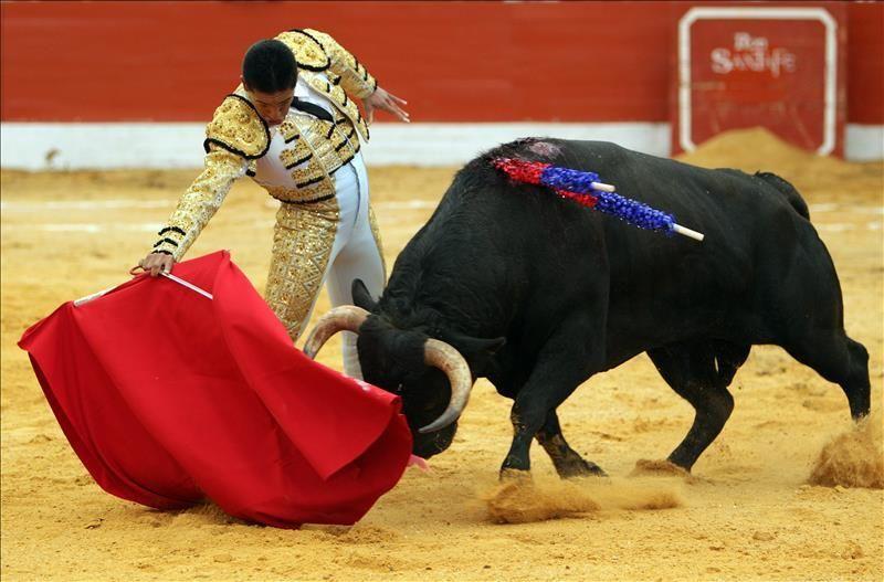 5053 - España y la tauromaquia.