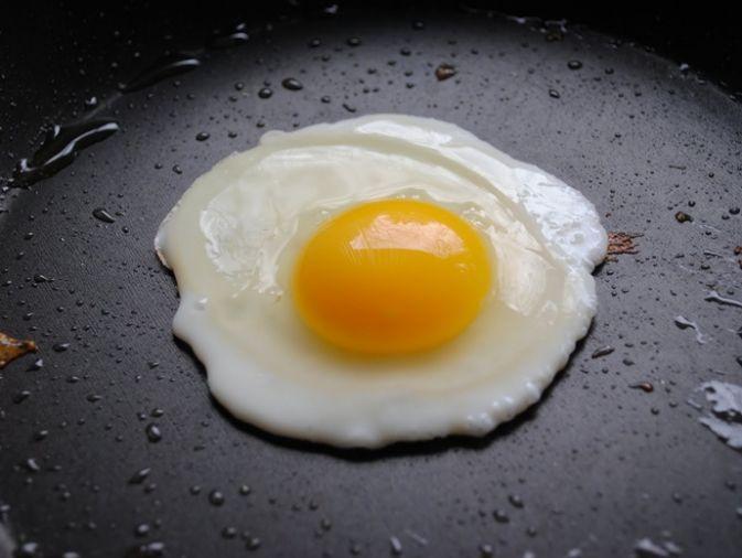 Última pregunta y no por ello menos importante. ¿Y tú qué opinas del aborto de la gallina?