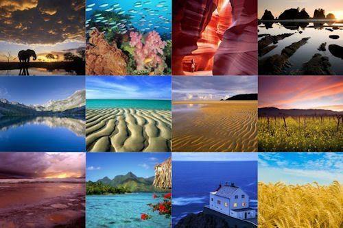5072 - ¿Qué clima te conviene (dónde deberías vivir)?