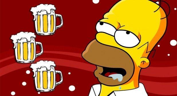 ¿Te gusta beber?