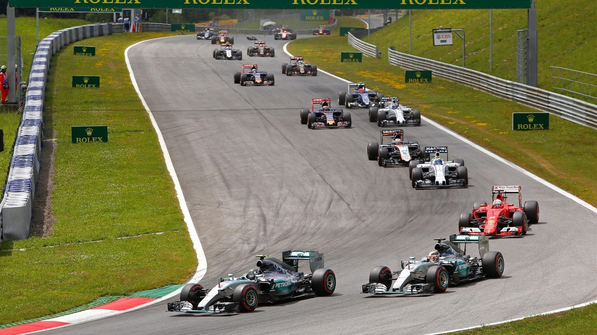 Una fácil para empezar; ¿Cuántas carreras se disputarán en la temporada 2016?