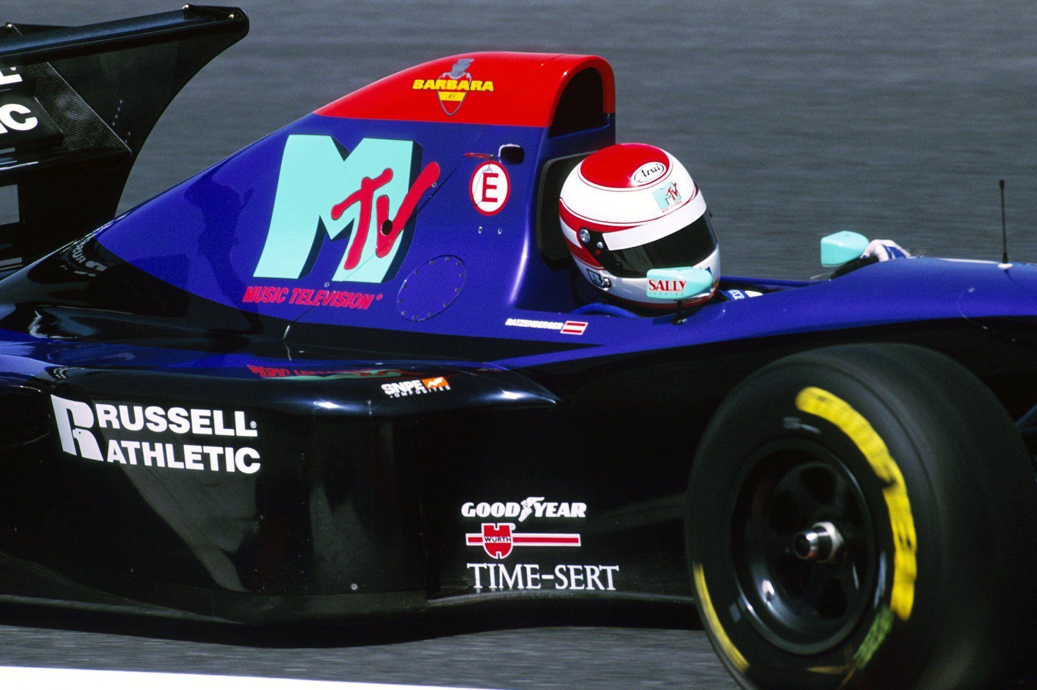 ¿En que fatídico fin de semana fallecieron Ayrton Senna y Roland Ratzenberger?