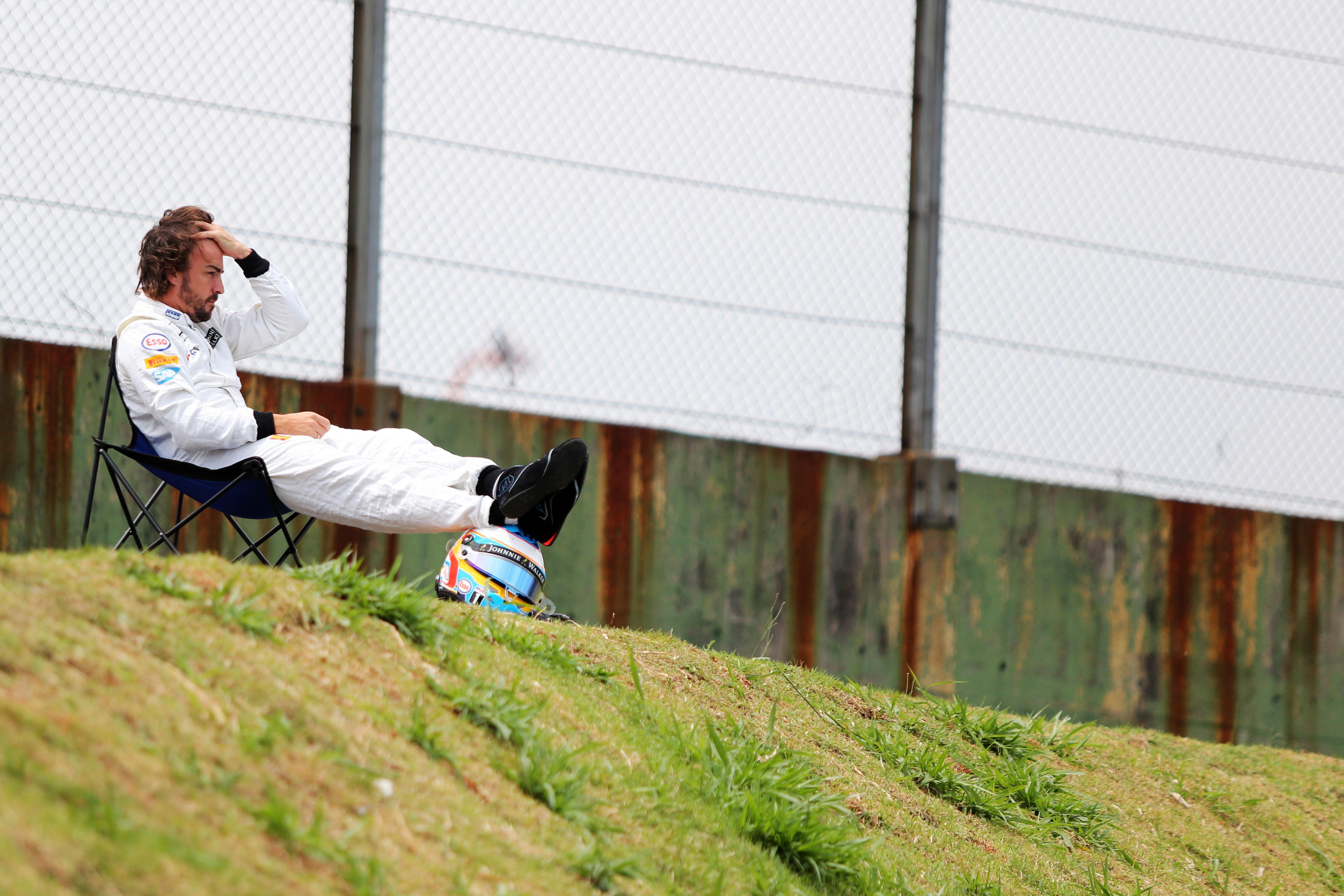 ¿Cuántos pilotos españoles han disputado al menos una carrera en el mundial de Fórmula1?