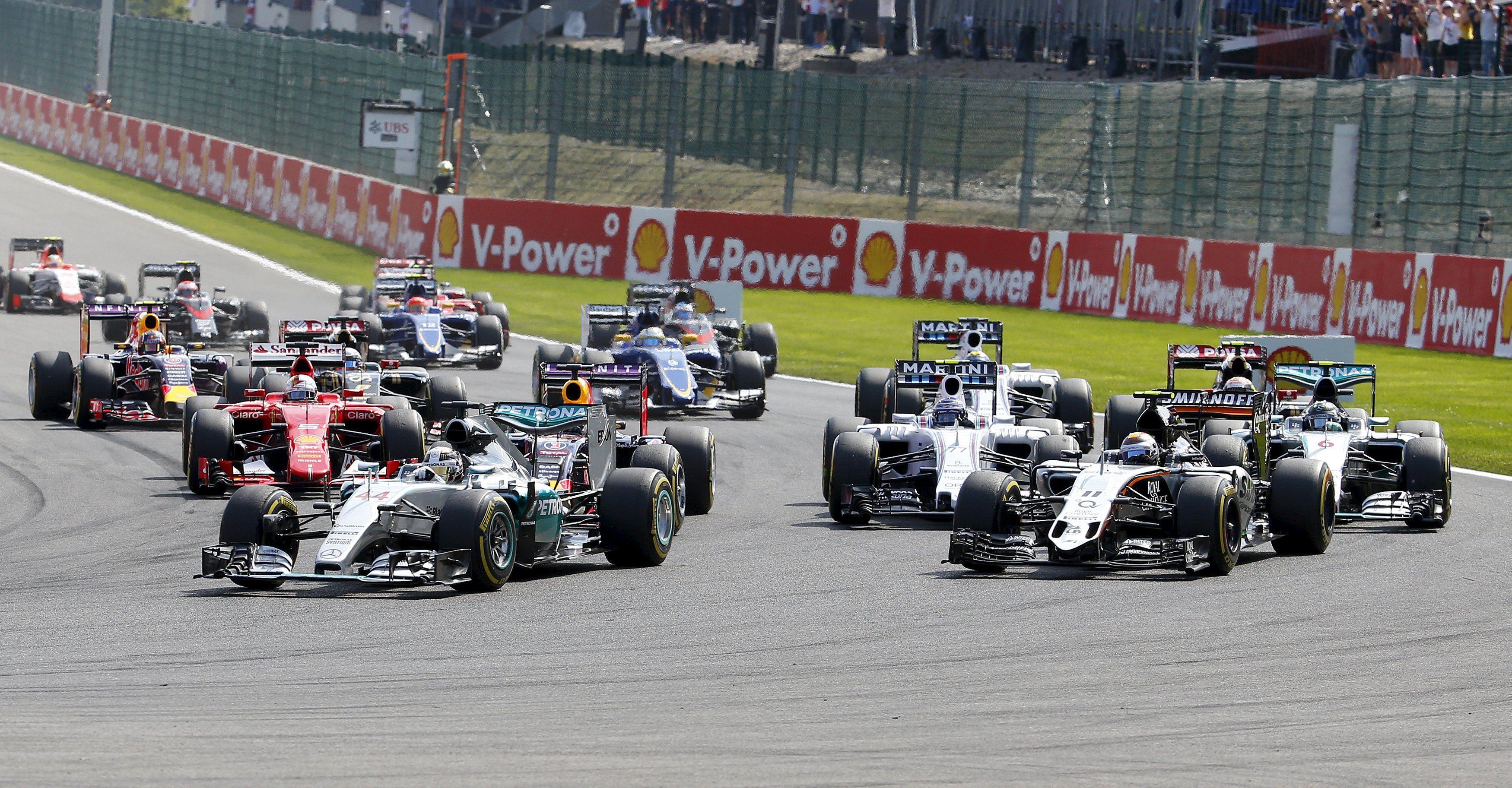 ¿Que Gran Premio se ha disputado todos los años de  forma continua desde 1950?