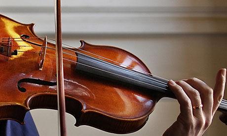 5099 - ¿Eres un erudito de la Música? [Desde siglo XVIII hasta siglo XX]