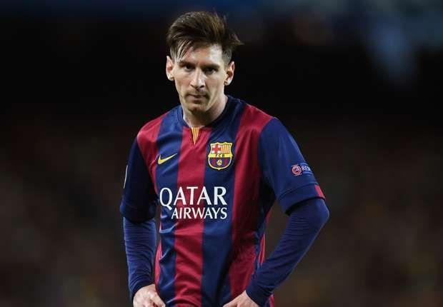5106 - ¿Cuánto sabes del actual balón de oro, Lionel Messi?