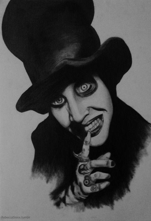 ¿Dónde nació Marilyn Manson?
