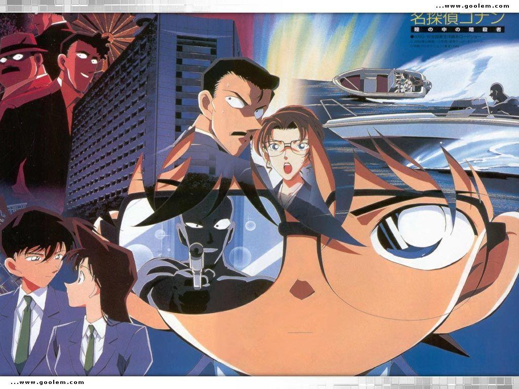 ¿Con cuántas películas cuenta detective Conan?