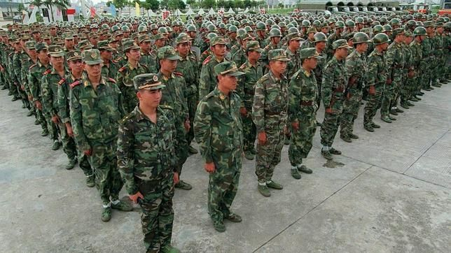 5126 - ¿Qué ejército comandarías?