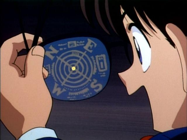 ¿Cuántos inventos a fabricado el profesor Agasa a Conan?