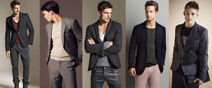 ¿Qué estilo de ropa usas?