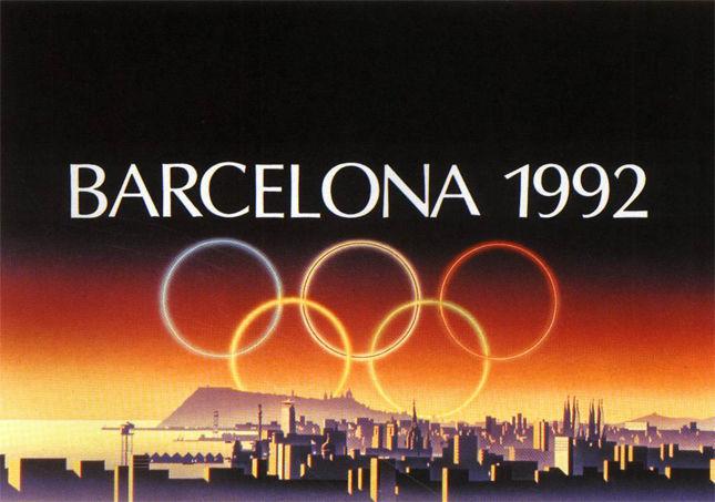 Para los juegos de Barcelona 92 se llamaron a dos artistas para su canción principal