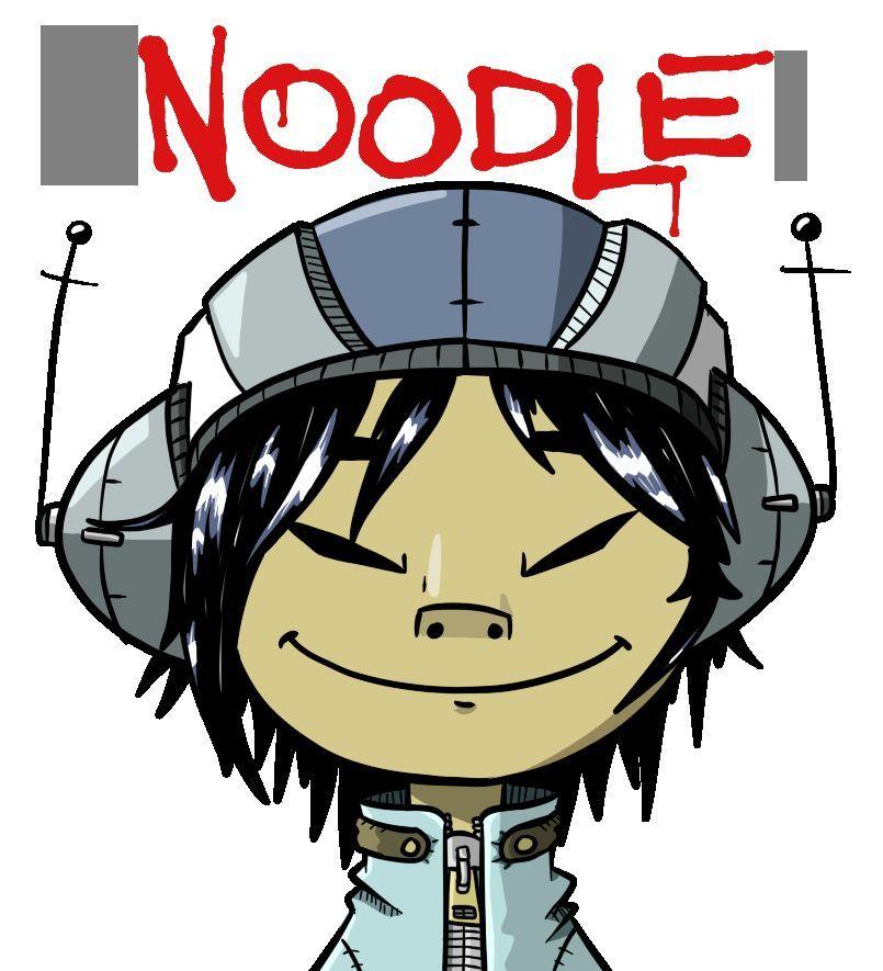 ¿De qué país es originario Noodle?