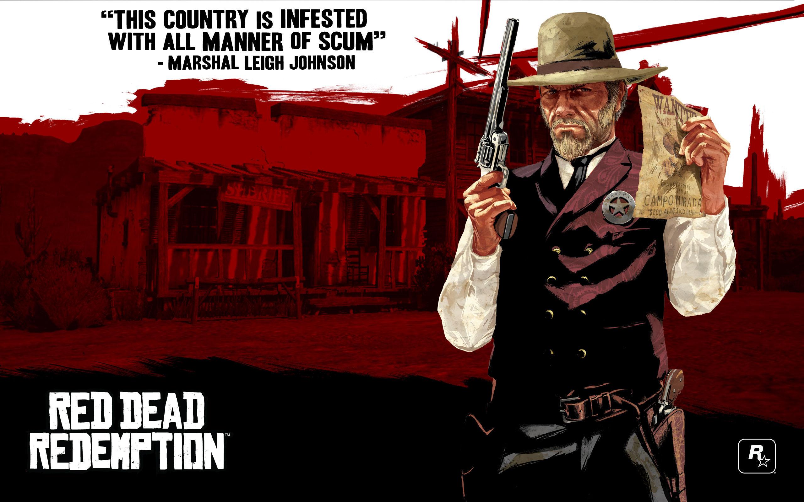 5181 - ¿Cuánto sabes de Red Dead Redemption?