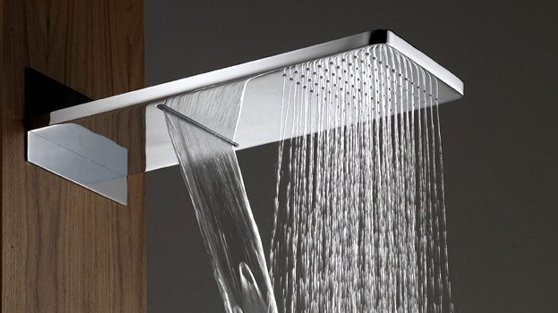 ¿Te duchas todos los días?