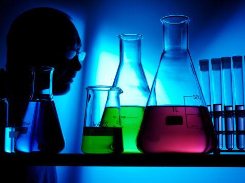 5208 - ¿Sabes más de química que un niño de la ESO?