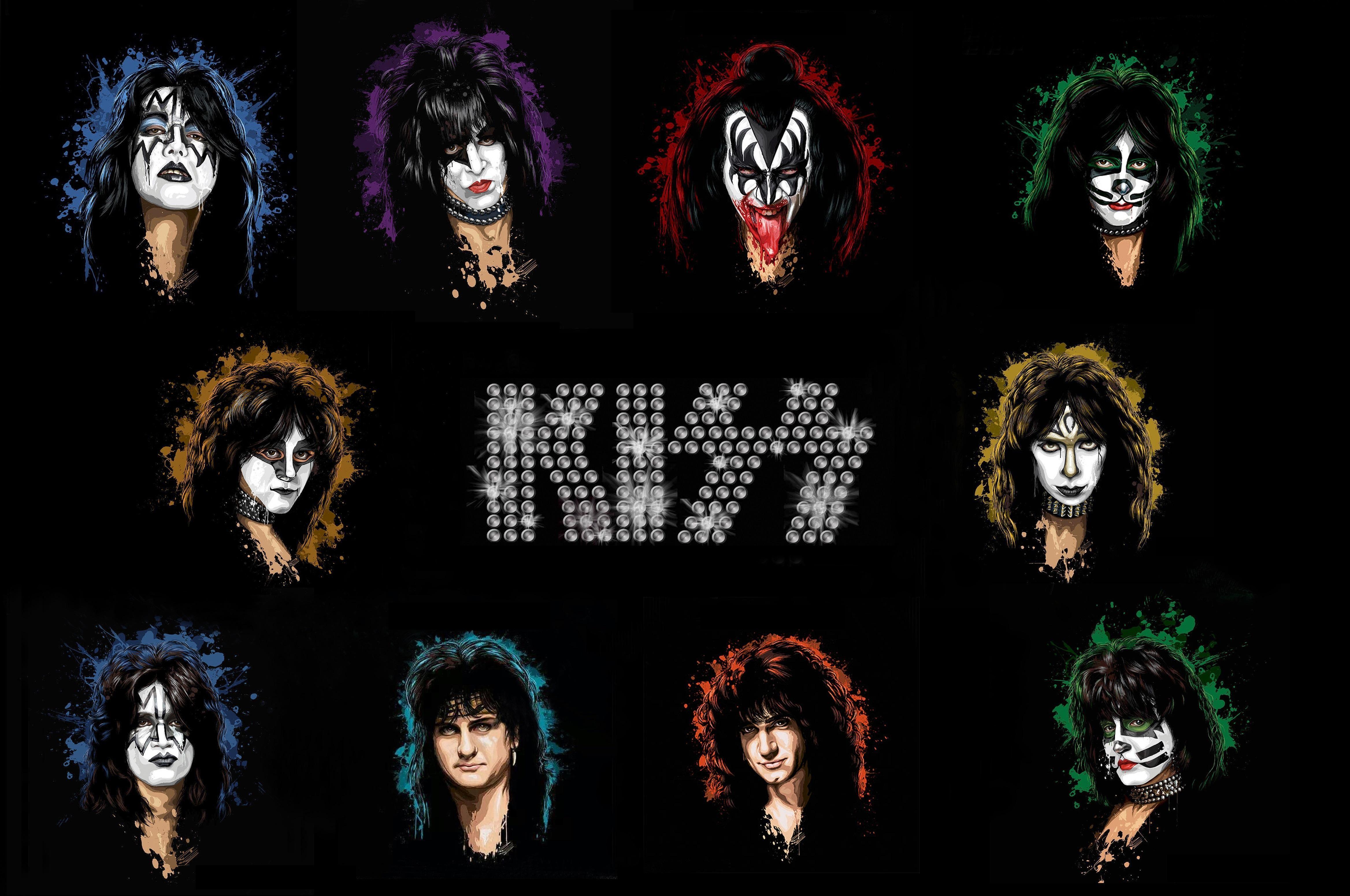 ¿Quién fue el primer miembro en dejar la banda?