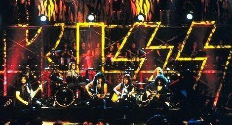 ¿Cómo se llamó el concierto que reunió a los miembros originales?
