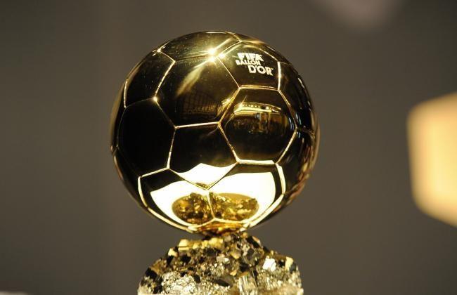 Escoge tu regalo tras conseguir el balón de Oro