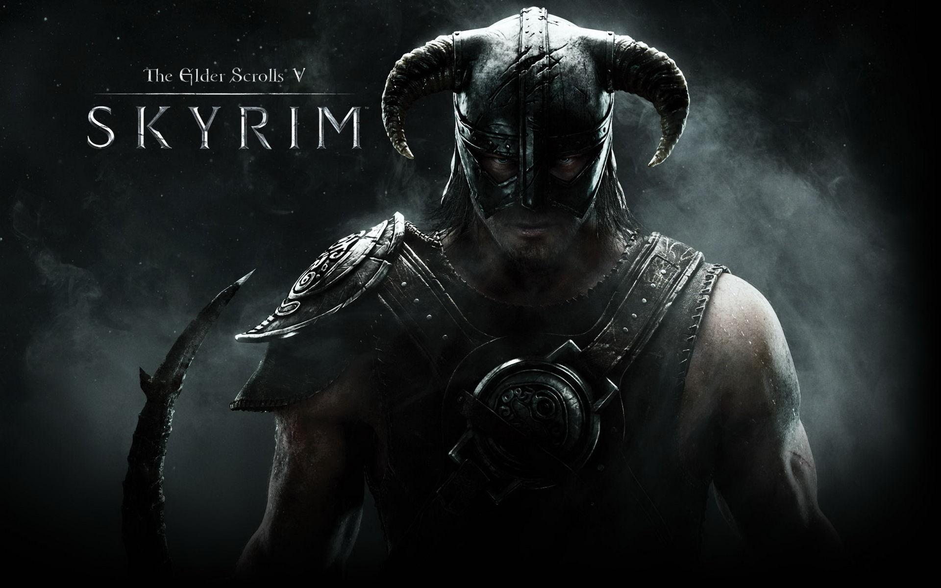 5315 - ¿Cuánto sabes de Skyrim? (Muy fácil)