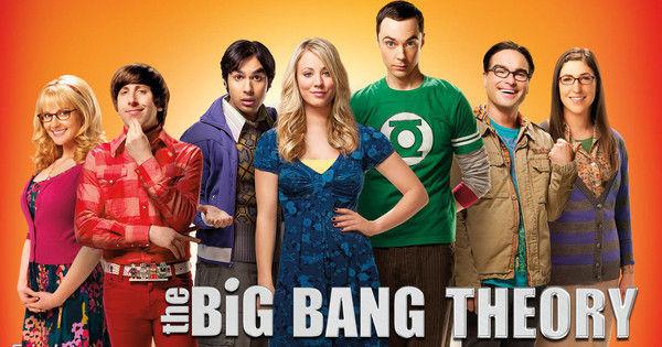 5320 - ¿Eres un verdadero fan de Big Bang Theory?