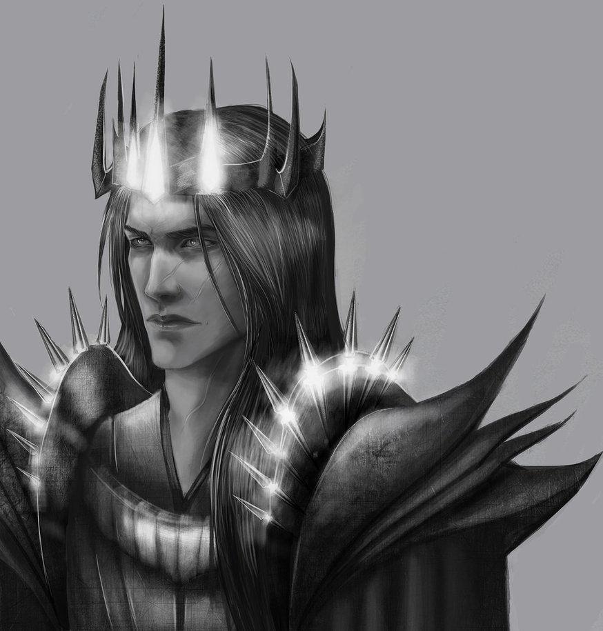 ¿Quién fue Melkor?