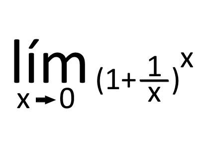 La solución del límite siguiente es...