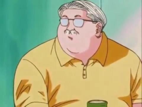 ¿Cuál era el apodo de este personaje antes de empezar a entrenar a Shohoku?