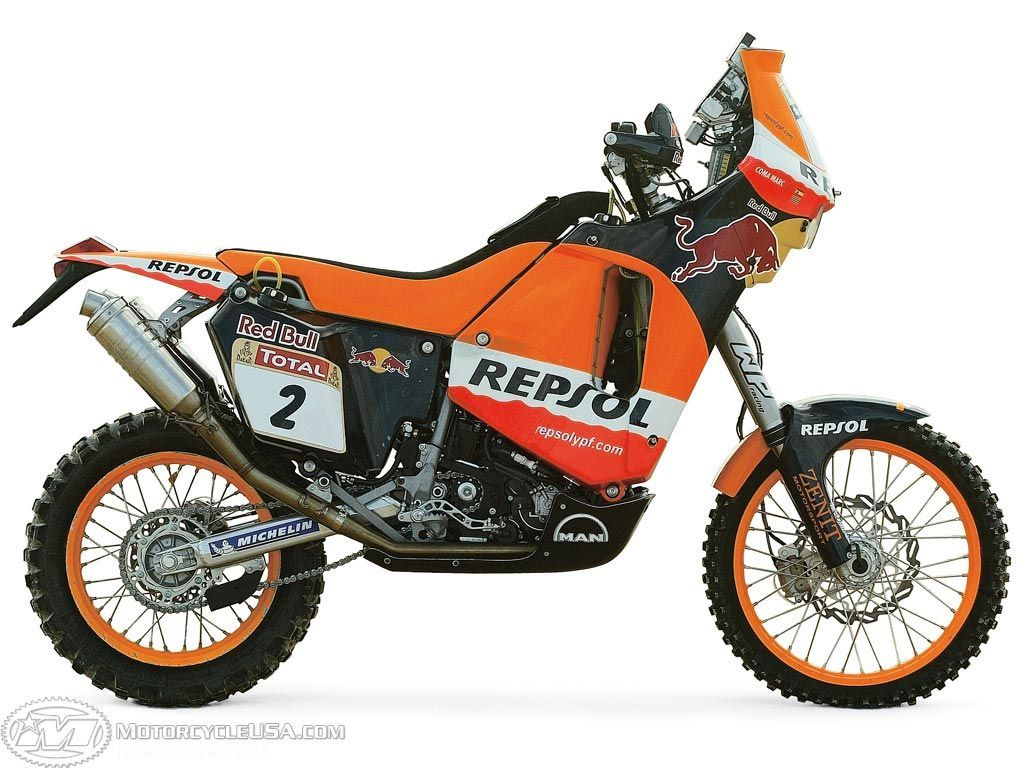 ¿Quién fue el primer ganador del Dakar de nacionalidad española?
