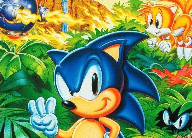 5396 - ¿Cuánto sabes de Sonic? Parte III.
