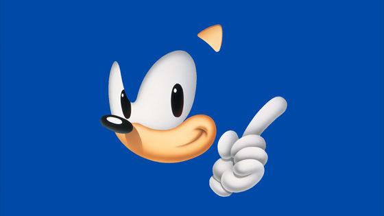 ¿Por qué Sonic es azul?