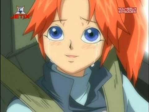 Esta es Molly, una personaje de Sonic X y fue además una de las pocas amigas de Shadow. ¿Cómo murió?