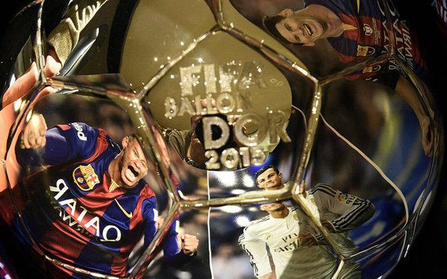 Empecemos con la más esperada ¿Quién ha merecido ganar el Balón de Oro al mejor jugador?