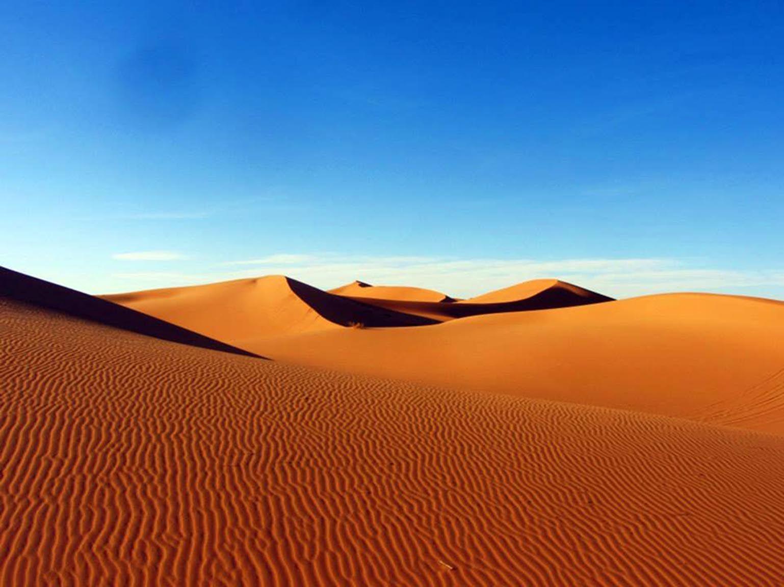 ¿Cuál es el lugar más cálido de la Tierra?