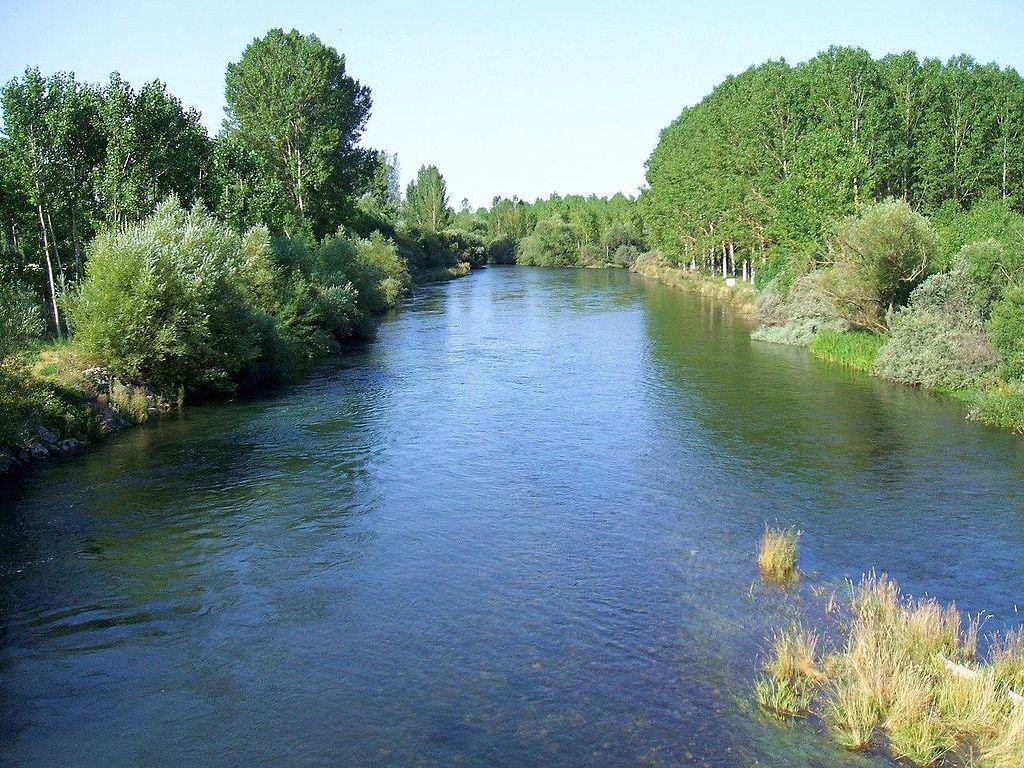 Cuál es el río más largo del mundo