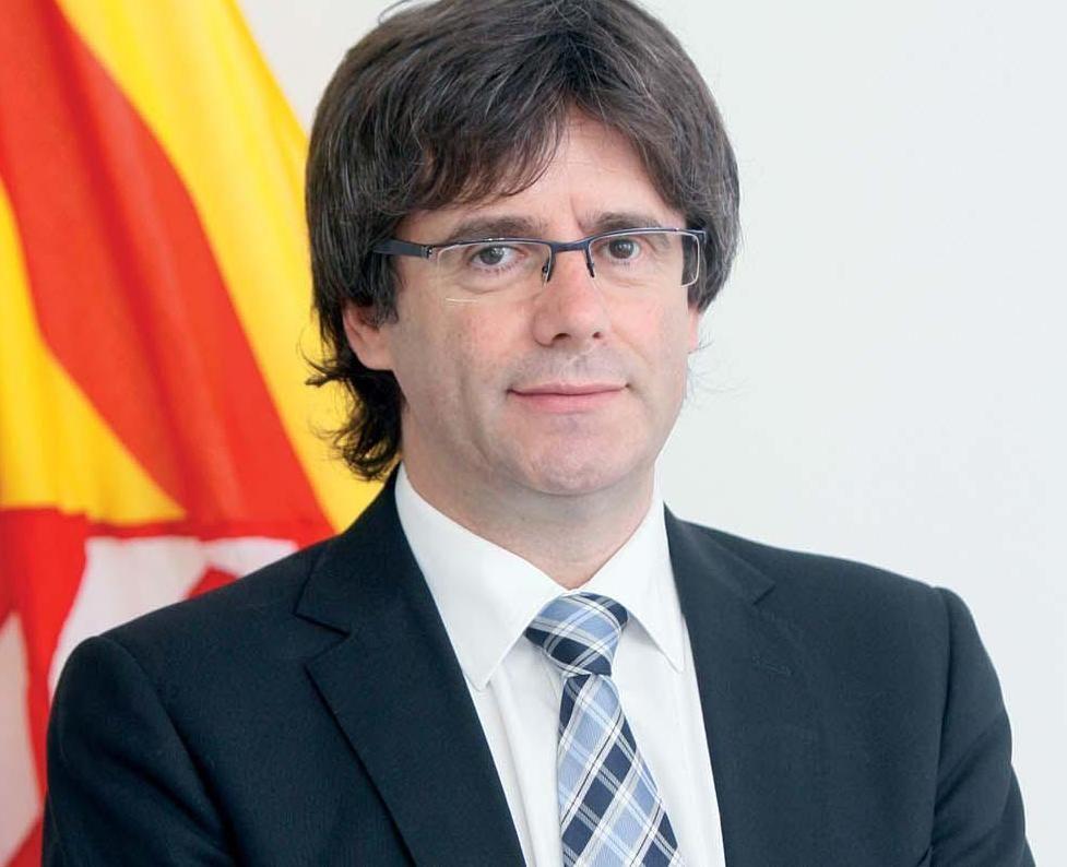 5449 - Carles Puigdemont, ¿Qué sabes de él?