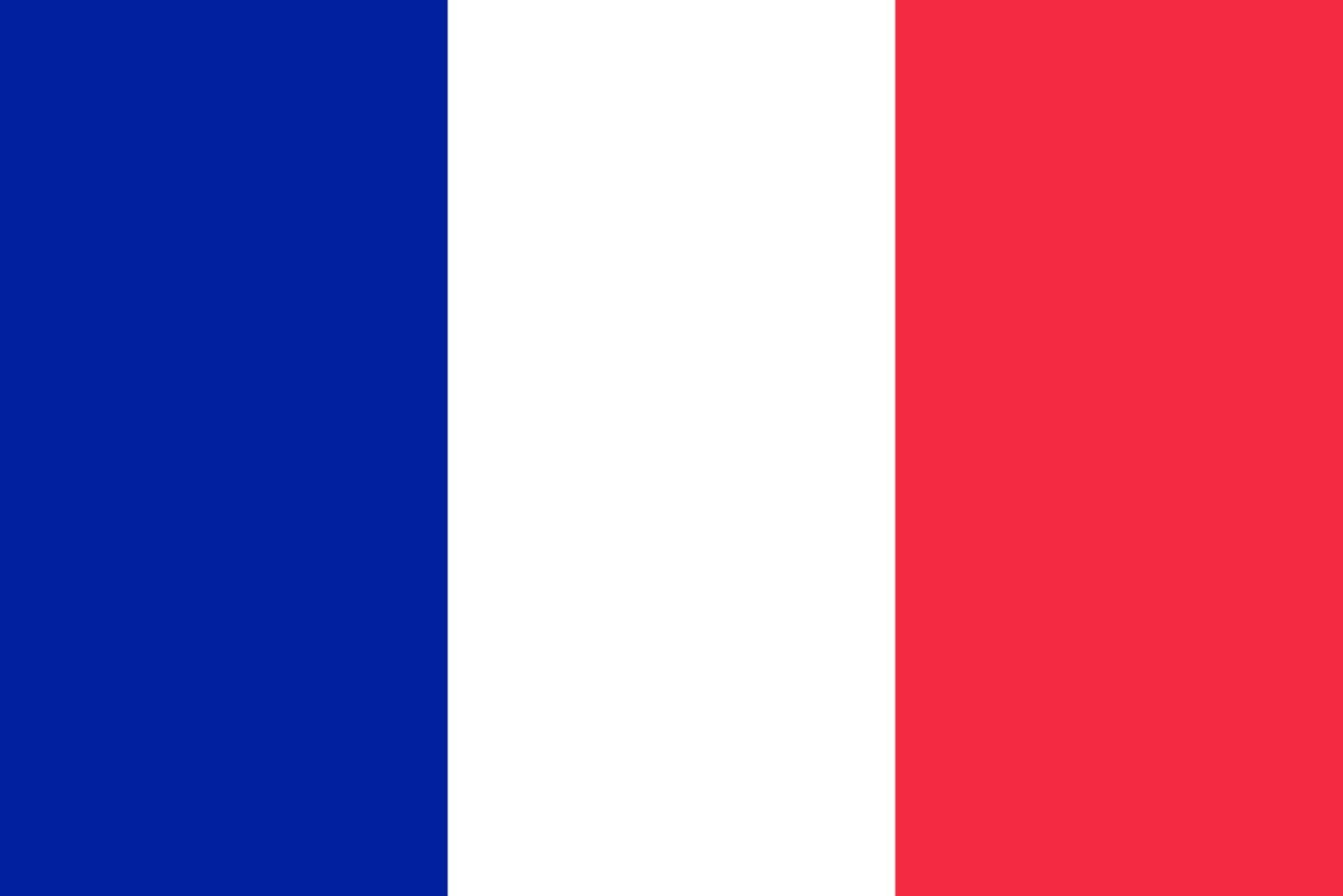 El actual presidente de Francia se llama...