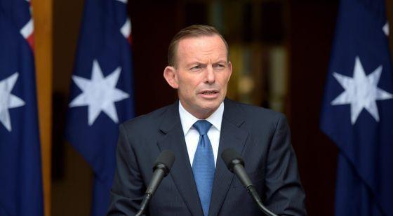 ¿Cómo se llama el actual presidente de Australia?