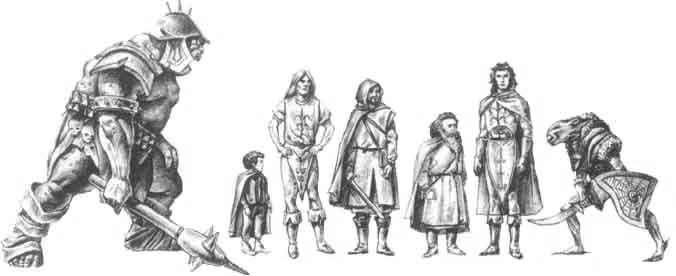 ¿Quiénes son los Hijos de Ilúvatar?