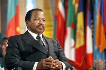 ¿Quién es Paul Biya?