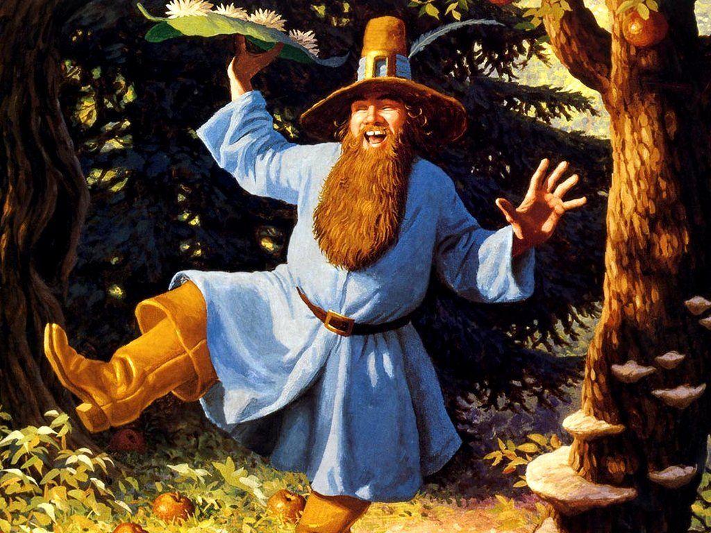 Pregunta final. ¿ Cuál es el personaje mas poderoso del universo de Tolkien?