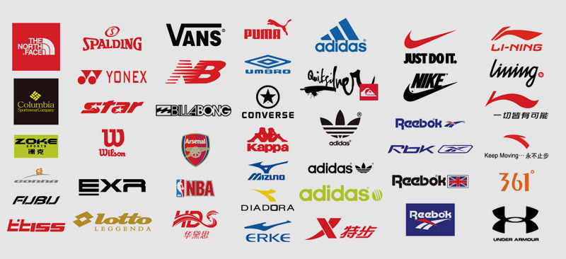 5442 - ¿Cuánto sabes de marcas deportivas?