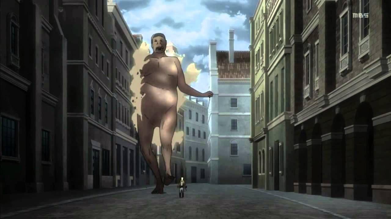 ¿Qué es un titán excéntrico?
