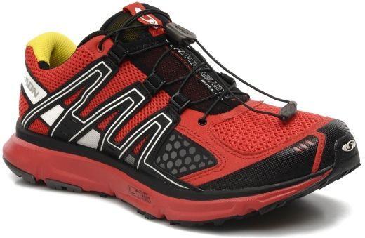 ¿A qué marca pertenece el siguiente zapato